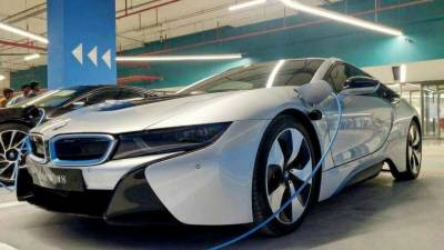 Pakistan mulls Duty free imports of electric cars