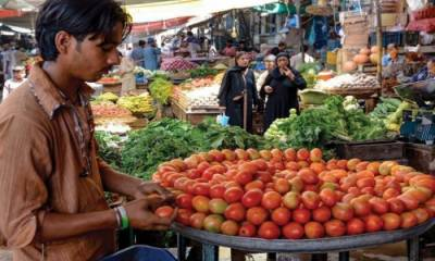 Pakistan weekly price index dips slightly