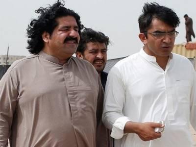 Peshawar High Court gives verdict on PTM leaders bail transfer plea