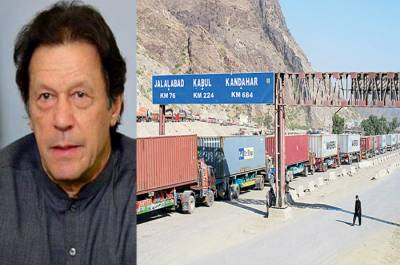 PM Imran Khan to inaugurate Torkham Border on September 5