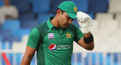 Skills Vs Fitness: Umar Akmal new claims stirs a new controversy