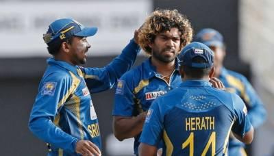 Sri Lankan Lasith Malinga makes history, breaks Shahid Afridi's T20 world record