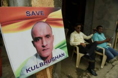 Ungrateful India responds over Pakistan consular access to RAW agent Kulbhushan Jhadav consular access