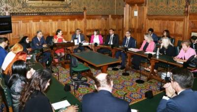 India faces yet another blow from British Parliamentarians over Occupied Kashmir conflict