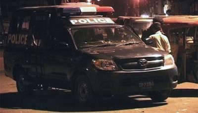 Blast in Peshawar near Karkhano market