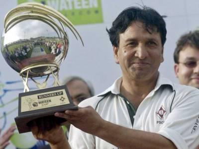 Former legendry cricketer Abdul Qadir dies of sudden heart attack