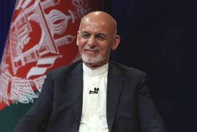 Frustration over Taliban peace deal, Afghan President Ashraf Ghani cancels US visit