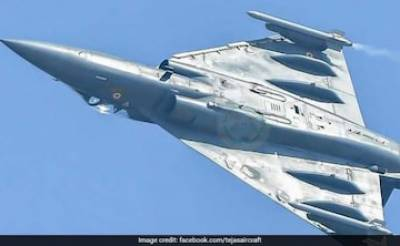 India failing to produce indigenous Tejas Fighter jet even a decade after Pakistan's JF 17