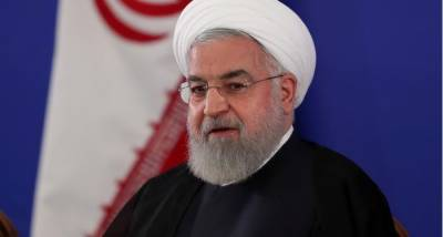 Iran announce to enrich uranium for future nuclear bomb
