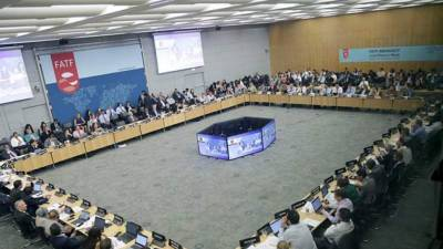 Pakistan to be removed from FATF Greylist?