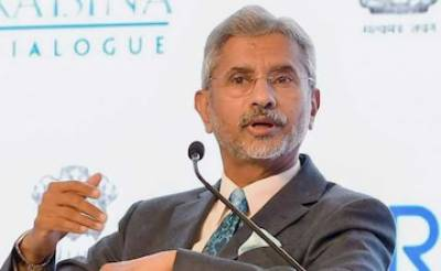 We want talks with Pakistan but Islamabad is pointing guns at us, claims Indian Foreign Minister Jaishankar