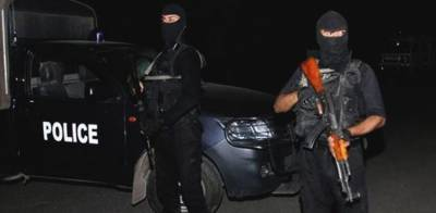 CTD arrests terrorists planning to target intelligence agencies officers in Punjab