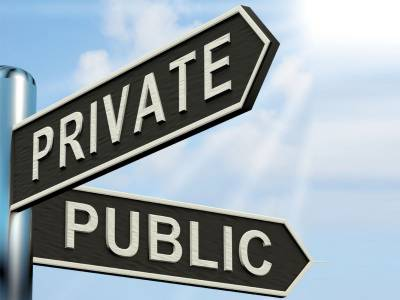 Economic stimulus: PTI Government launches Public Private Partnership Ordinance 2019