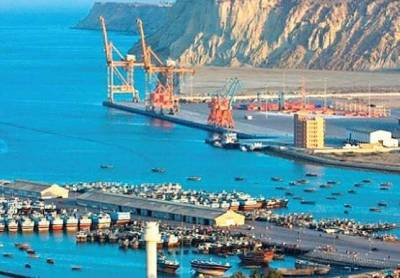 Federal government plans for establishing 'CPEC Authority' lands in trouble