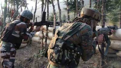 Indian Army violated ceasefire at LoC, Pakistan Army retaliated