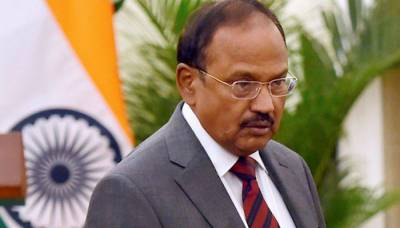 Indian NSA Ajit Doval makes ridiculous claims over Occupied Kashmir and Indian Military