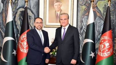 Pakistan and Afghanistan agree on joint mechanism on counter terrorism