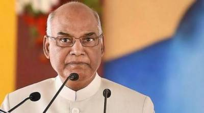 Pakistan rejects Indian President Ram Nath Kovind plane overflying request