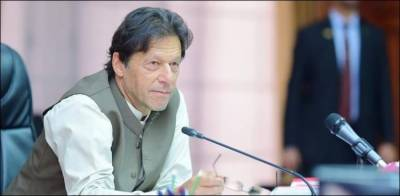 PM Imran Khan orders formation of special task force