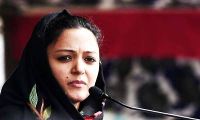 Sedition charges: Kashmiri girl Shehla Rashid challenges Indian Army