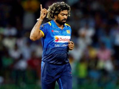 Sri lanka's Lasith Malinga makes history in World T20 cricket
