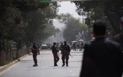 Afghan government makes an offer to Afghan Taliban