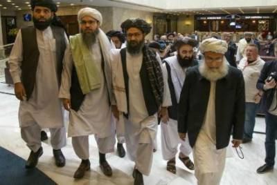 Afghanistan fear lost peace deal opportunity with Taliban