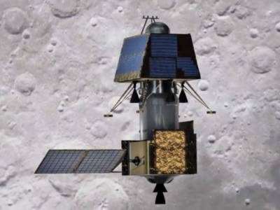 Chandrayan 2:How much money India spent on failed moon mission?