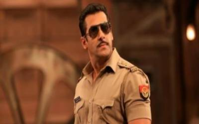 Indian actor Salman Khan trolled and shamed by netizens