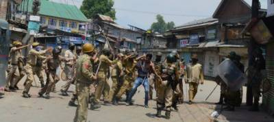 Indian Army false claims in Occupied Kashmir exposed by Pakistan