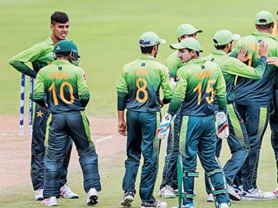 Pakistan faces a setback at the U-19 Asia Cup 2019