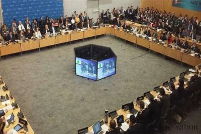 Pakistan likely to be removed from FATF Greylist