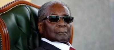 Pakistan officially responds over death of former Zimbabwe President Robert Mugabe