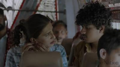 Pakistani short film