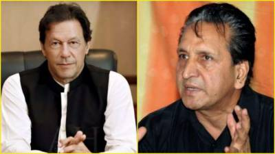 What PM Imran Khan said about legendry Abdul Qadir over his sad demise?