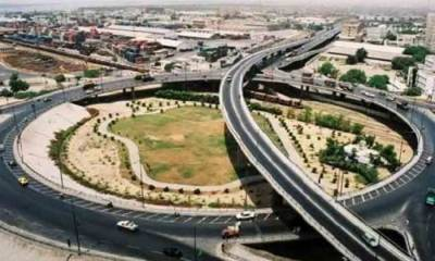 $1.9 billion being spent on development of Karachi