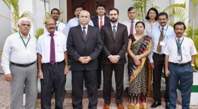 High ranking bureaucrats from friendly country to be trained in Pakistan