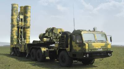 India to get fast track delivery of Russian S 400 Air Defence Missile System