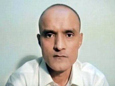 Indian embassy in Islamabad makes new development over Kulbhushan Jhadav case: Media Reports
