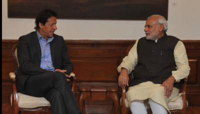 Pakistan and Indian PM likely to clash over Occupied Kashmir