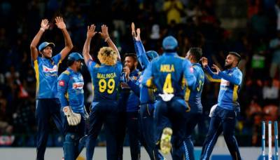 Pakistan faces a big setback against upcoming series with Sri Lanka