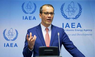 UN Nuclear watchdog seek clarity over Iran's nuclear programme