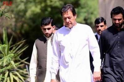 Prime Minister Imran Khan sets a new precedence in the politics of Pakistan