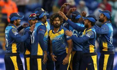 Sri Lanka announces team and captains for bilateral series against Pakistan