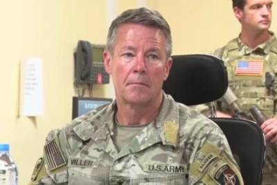 US Commander in Afghanistan makes important announcement
