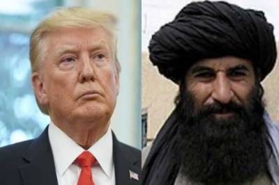 Afghan Taliban send a message to US President Donald Trump over Afghanistan war