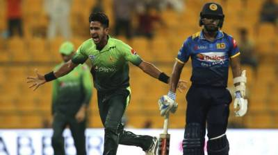 Another big setback for the Pakistan Srilanka bilateral series