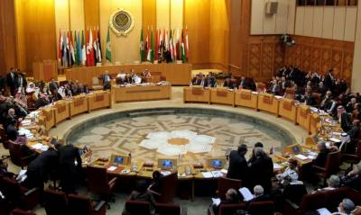 Arab League strongly responds over Israeli PM Netanyahu annexation plan