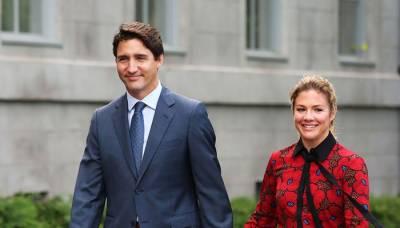 Canadian PM Justin Trudeau dissolves parliament