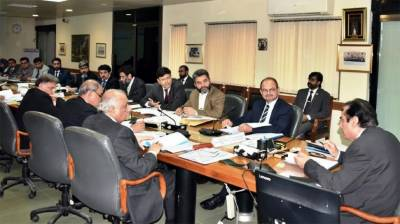 Chairman NAB unveils new initiatives launched by bureau